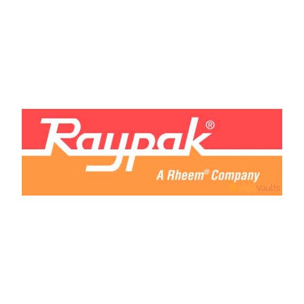 RAYPAK Productos disponibles en FerreAlberca.Mx